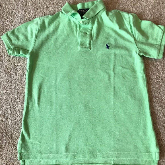 Ralph Lauren Other - Boys Polo shirt